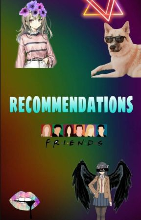 Recommendations!!! by yourFBIagent