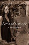 Amara's Niece cover
