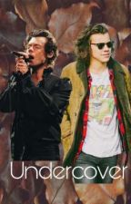 Undercover - Larry Stylinson by _Just_Elli_