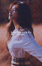 bestfriends » samo [√] by AIKAHIRAISSI