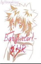 Babysitter!-KHR by norasaki029