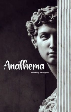 Anathema | taekook ✔️ by bitchespark