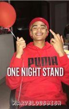 One Night Stand  Zion Kuwonu  by MarvelousBish