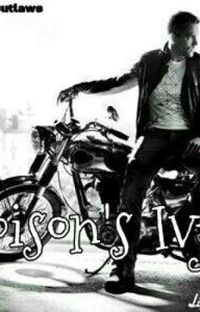 Poison's Ivy(Demon Outlaws MC #1)On Hiatus by CrazyBookworm1997
