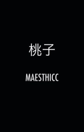 ᴘᴇᴀᴄʜʏ | ᴏᴛ7 by maesthicc