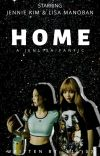 HOME [JENLISA] cover