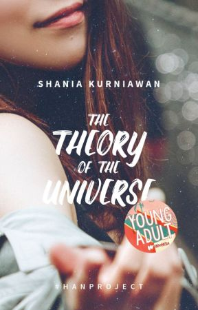 The Theory of the Universe by shadriella
