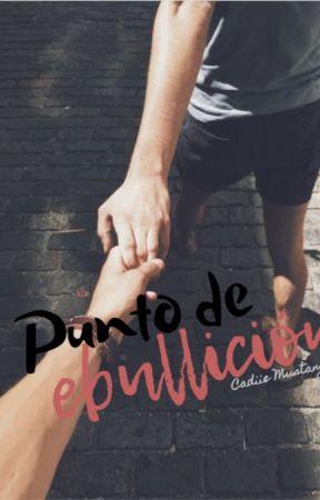 Punto de ebullición [TodoDeku] by CadiieMustang