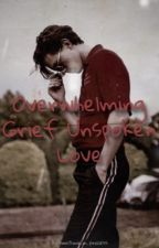 Overwhelming Grief Unspoken Love by writing_in_process7