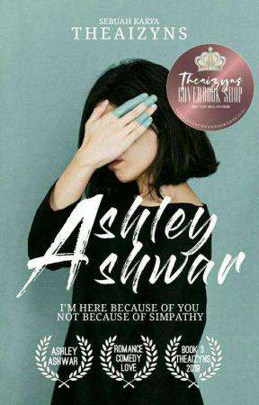 Ashley Ashwar by theaizyns