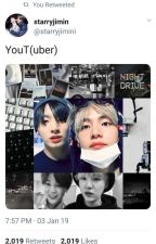 YouT(uber) 》 Taekook/Vkook [ON HOLD] by starryjimin