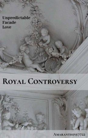 Royal Controversy || 김석진 || BangtanBoys || Royal Series || AU by Amaranthine7722