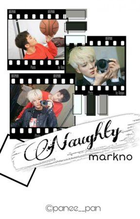 Naughty • MarkNo [√] by DaddyPandaa