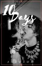 10 Days (bxb) by anamxmx