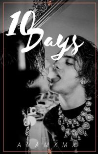 10 Days (bxb) cover