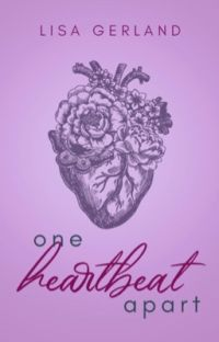 One Heartbeat apart cover