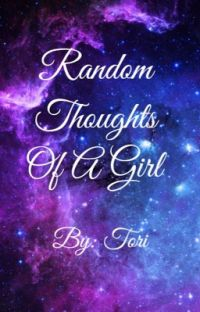 Random Thoughts Of A Girl cover