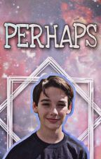 Perhaps°| Dylan Kingwell x Reader by strangerlosers123