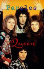 Paroles Queen by ImInLoveWithRoger