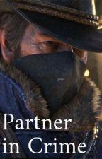 """""""Partner in Crime"""" by Lenaah_"""