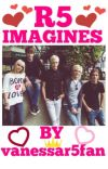 R5 Imagines! (COMPLETE) cover