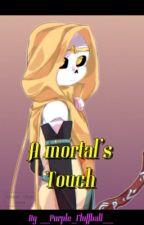 A Mortal's Touch (A Killer x Dream Fanfiction)  by __Purple_Fluffball__