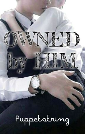 Owned by Him by ohmyclown