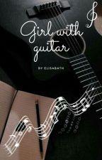 Girl with guitar od elisabath126