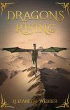 Dragons Rising ✔️ cover
