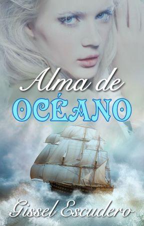 Alma de océano by GisselEscudero