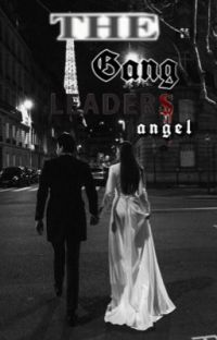 The Gang Leaders Angel cover