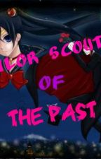 sailor scout of the past (sailor Moon and black butler crossover) by user05360124