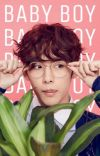 baby boy ➢ yuwin  cover