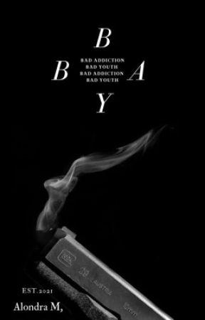 BABY (Massacre Book #1) by alondrapcs