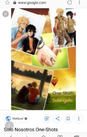 Solangelo(Nico's secret) by remusisaliteralmood