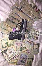 La Pequeña Narco by MarielsyMichelMartin