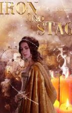 IRON STAG ⚔️ t. greyjoy  by -vampiredaddy