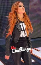 The Challenge by themanbeckylynch