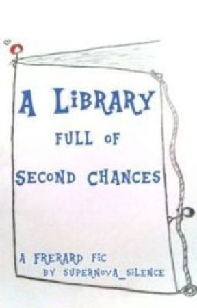 A Library full of Second Chances by supernova_silence