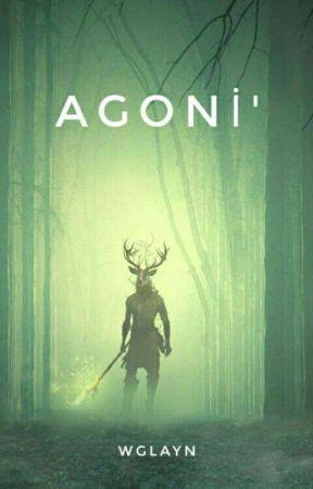 Agoni' by kannabinoid