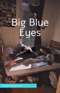 Big Blue Eyes cover