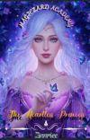 MAGICZARD ACADEMY : THE HEARTLESS PRINCESS cover