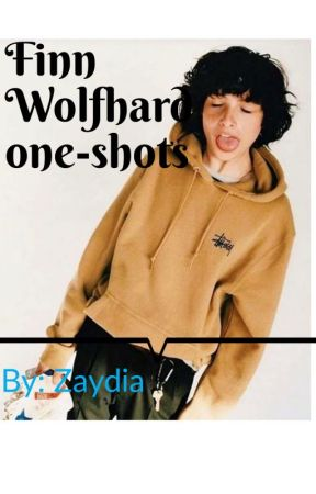 Finn Wolfhard one-shots by 1-800-BabyWitch