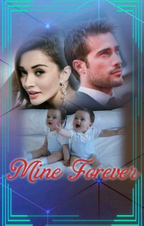 Mine Forever by wrosemaria