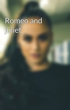 Romeo and juliet by Blesivfan415