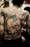 Yakuza Boy: Or the Man with Painted Flesh (~Unedited~) cover