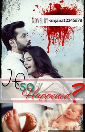 IF SO HAPPENED  -completed by anjana12345678