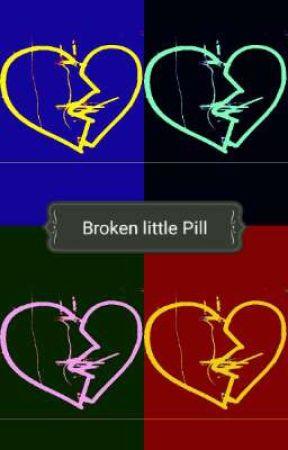 Broken Little Pill by MrsCabelloJauregui1