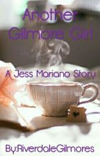Another Gilmore Girl by RiverdaleGilmores