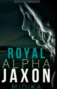 Royal Alpha Jaxon ✔️  cover